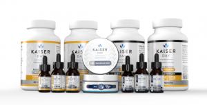 CBDProductsKaiser Day Cannaceuticals