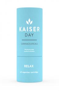 RELAXKaiser Day Cannaceuticals