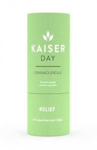 RELIEFKaiser Day Cannaceuticals