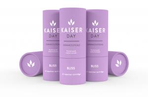 bliss tubesKaiser Day Cannaceuticals