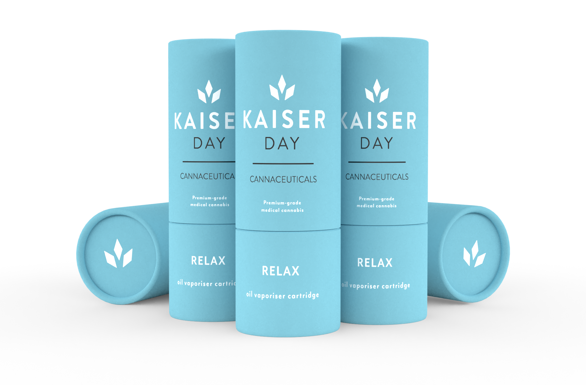 Now AvailableKaiser Day Cannaceuticals
