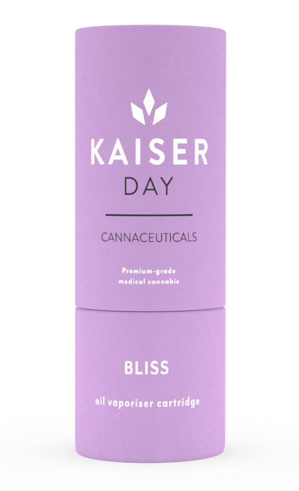 BLISS - Kaiser Day Cannaceuticals