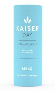 relax 1Kaiser Day Cannaceuticals