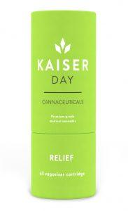 relief 3Kaiser Day Cannaceuticals