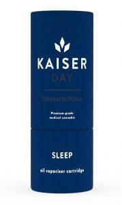sleep 1Kaiser Day Cannaceuticals
