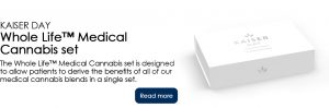 Medical Cannabis Solutions 444Kaiser Day Cannaceuticals
