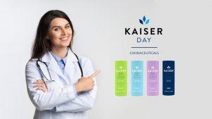 Kaiser Day Cannaceuticals Brings Pharmaceutical-Grade, Terpene-Rich Cannabis Medicine to Canada 2Kaiser Day Cannaceuticals