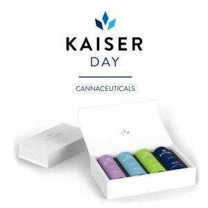 Kaiser Day Cannaceuticals Brings Pharmaceutical-Grade, Terpene-Rich Cannabis Medicine to Canada 4Kaiser Day Cannaceuticals