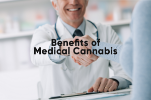 benefits of medical cannabisKaiser Day Cannaceuticals