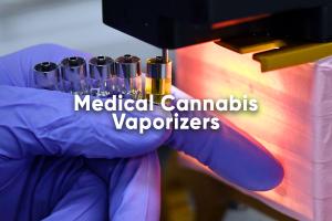 medical cannabis vaporizersKaiser Day Cannaceuticals