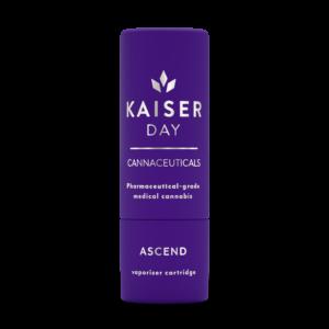 1 AscendKaiser Day Cannaceuticals
