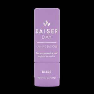 1 BlissKaiser Day Cannaceuticals