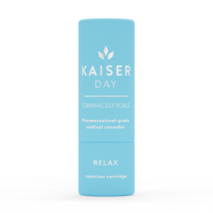 1 RelaxKaiser Day Cannaceuticals
