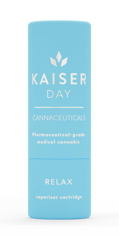 Kaiser Day CanadaKaiser Day Cannaceuticals