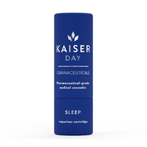 1 SleepKaiser Day Cannaceuticals