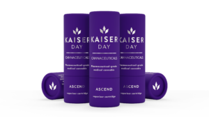 2 AscendKaiser Day Cannaceuticals