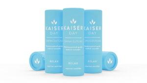 2 RelaxKaiser Day Cannaceuticals