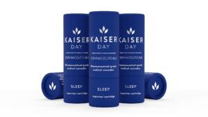 2 SleepKaiser Day Cannaceuticals