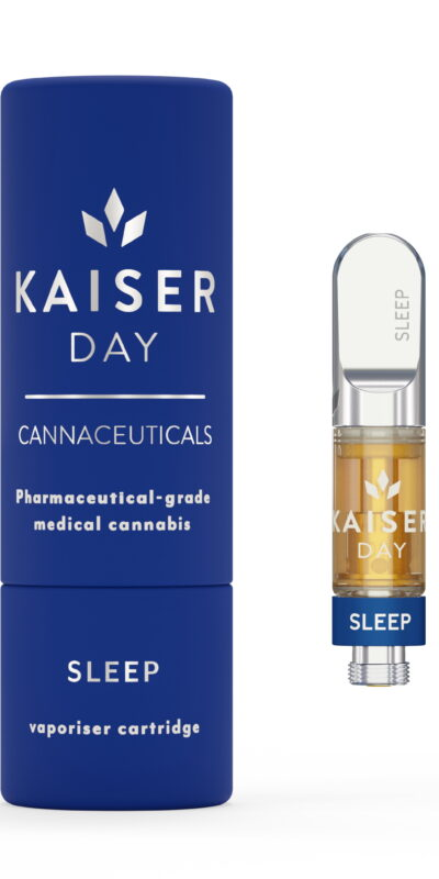 SLEEPKaiser Day Cannaceuticals