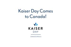 6Kaiser Day Cannaceuticals