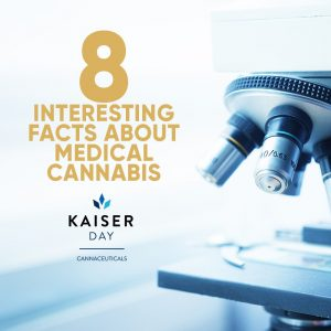 5-interesting-facts-about-medical-cannabis-2Kaiser Day Cannaceuticals