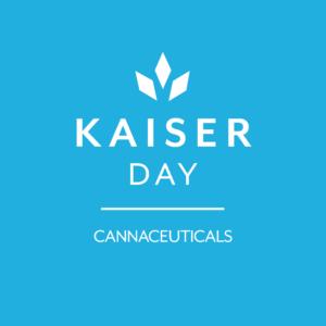 kaiser day blue logoKaiser Day Cannaceuticals